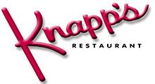 Knapps Restaurant Logo